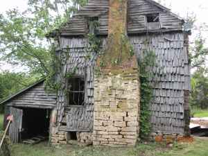 Wagner Construction - Antique Hand Hewn Log Homes